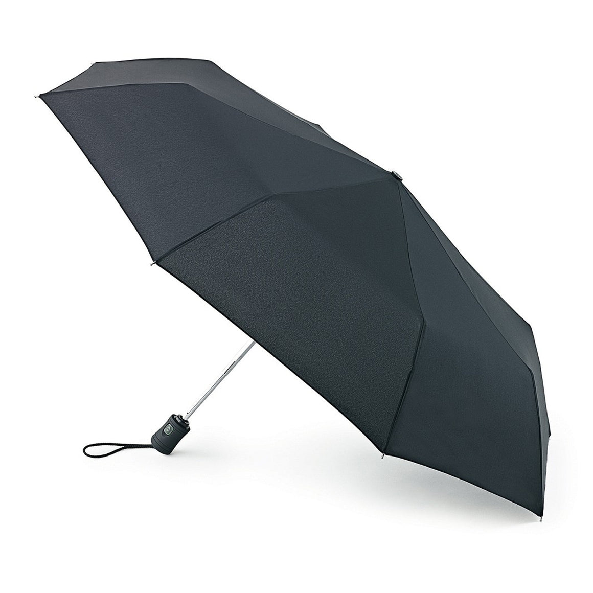 Fulton O & C-3 Umbrella in Black