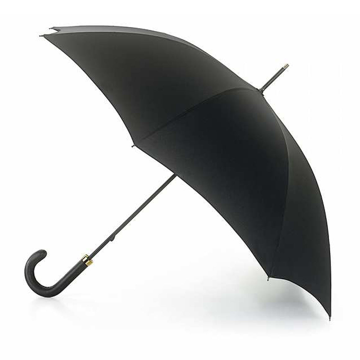 Fulton Minister Umbrella in Black
