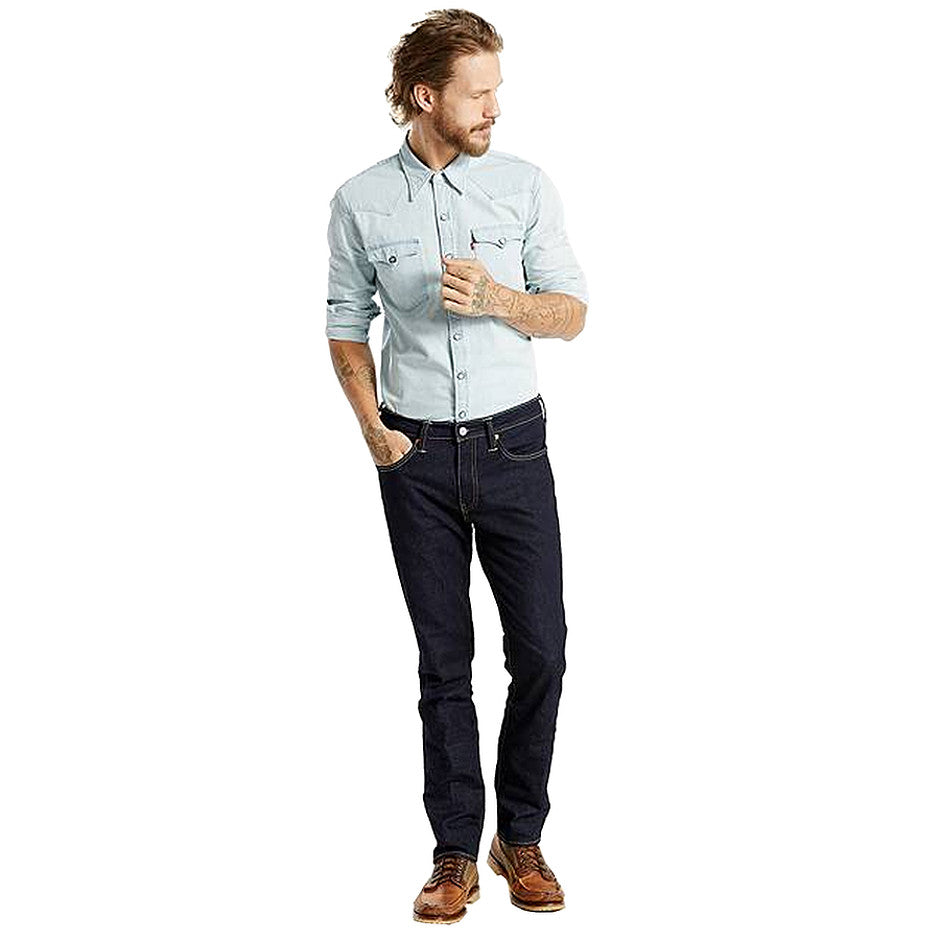 511 Slim Fit Jeans for Men in Rock Cod
