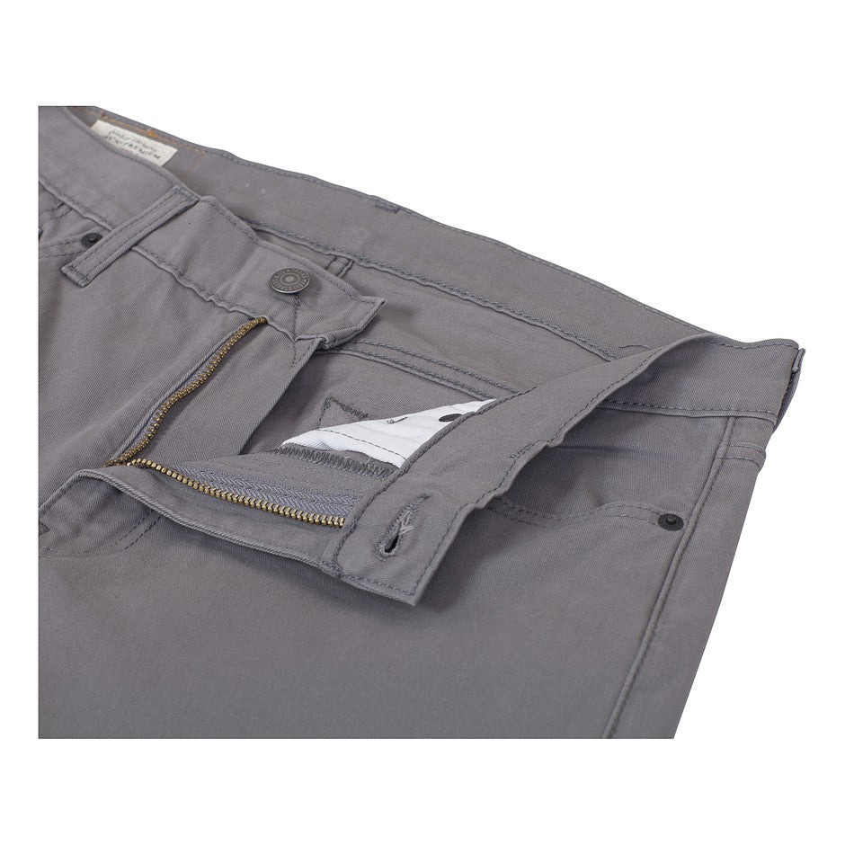 511 Slim Fit Jeans for Men in Steel Grey