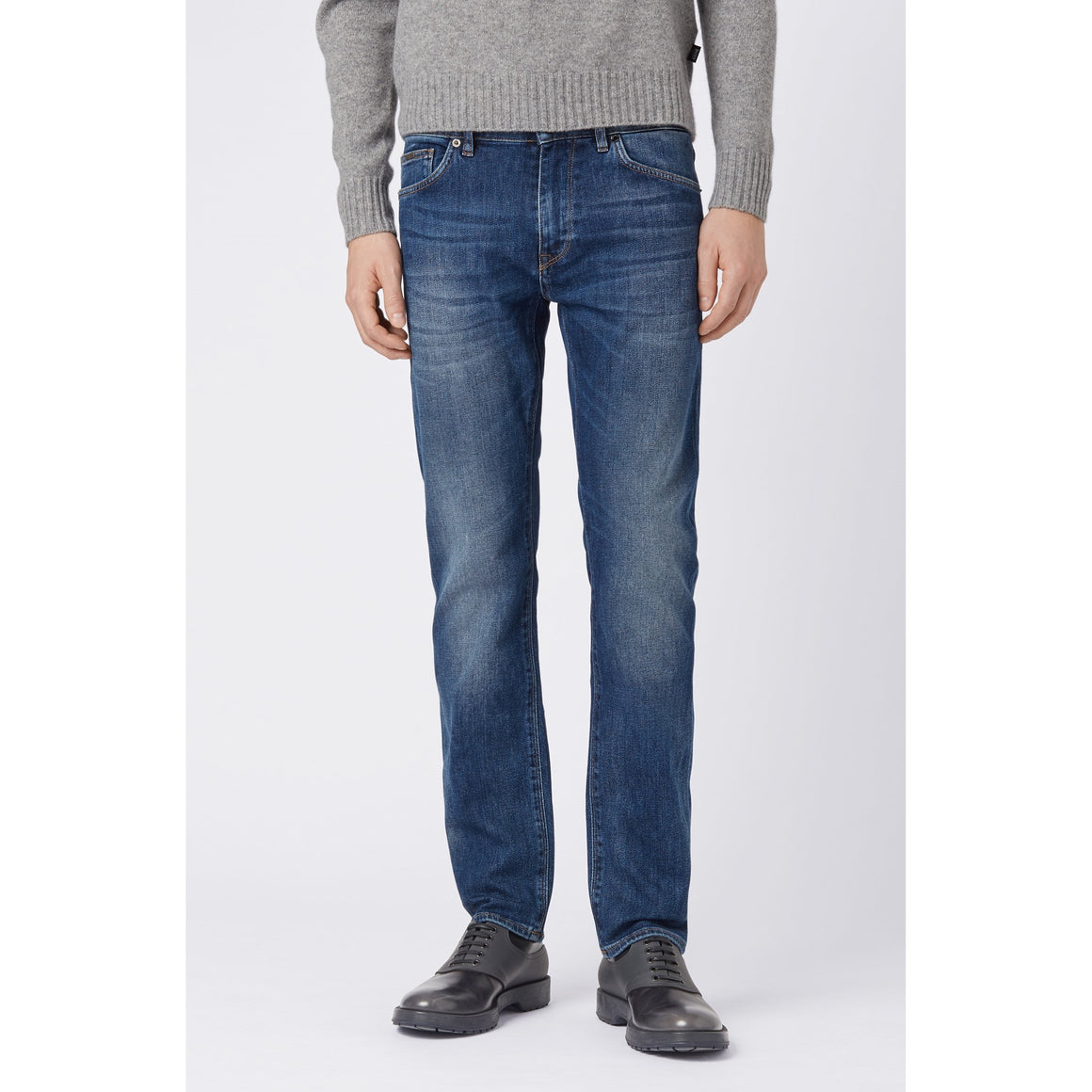 Maine Jeans for Men in Midwash