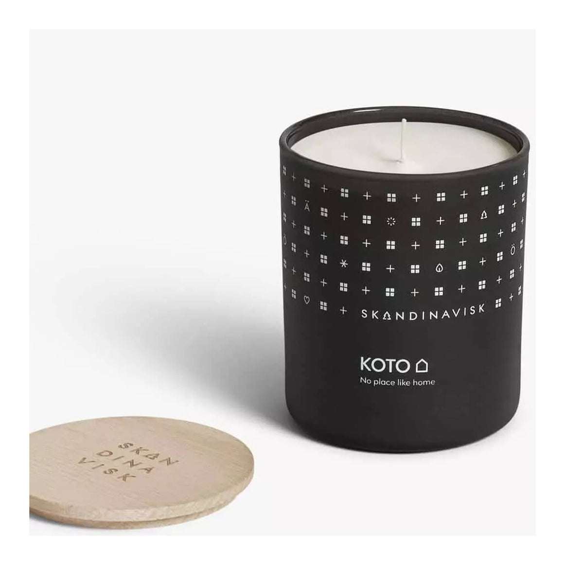 KOTO Scented 190g Candle