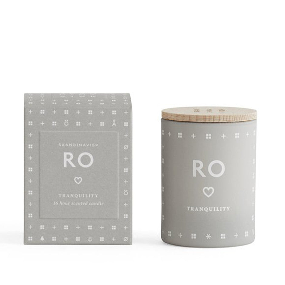 RO Small Candle