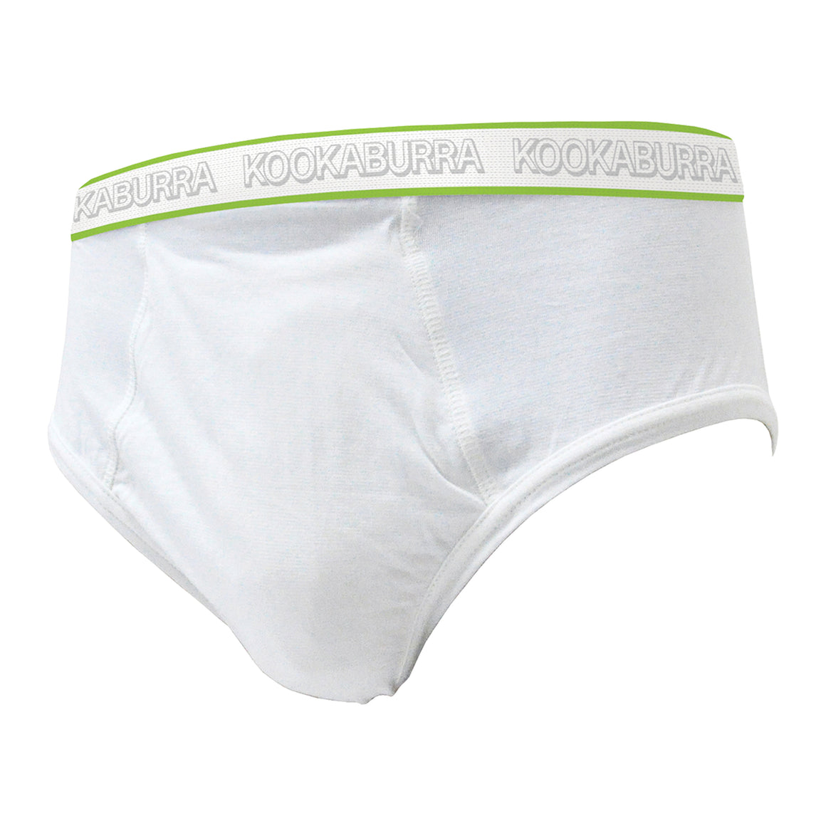 Jock Brief for Kids in White