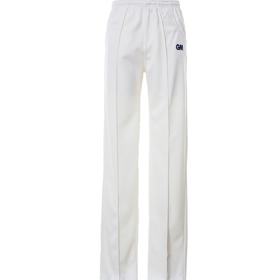 Premier Cricket Trousers for Men in Ivory
