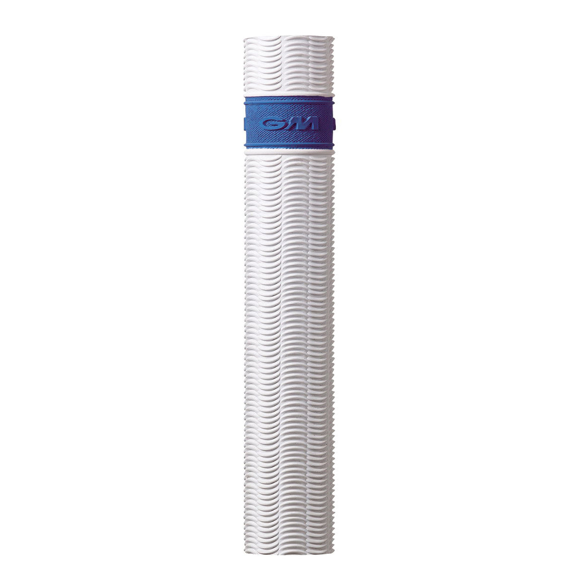 Ripple Grip for Cricket Bats in White & Blue
