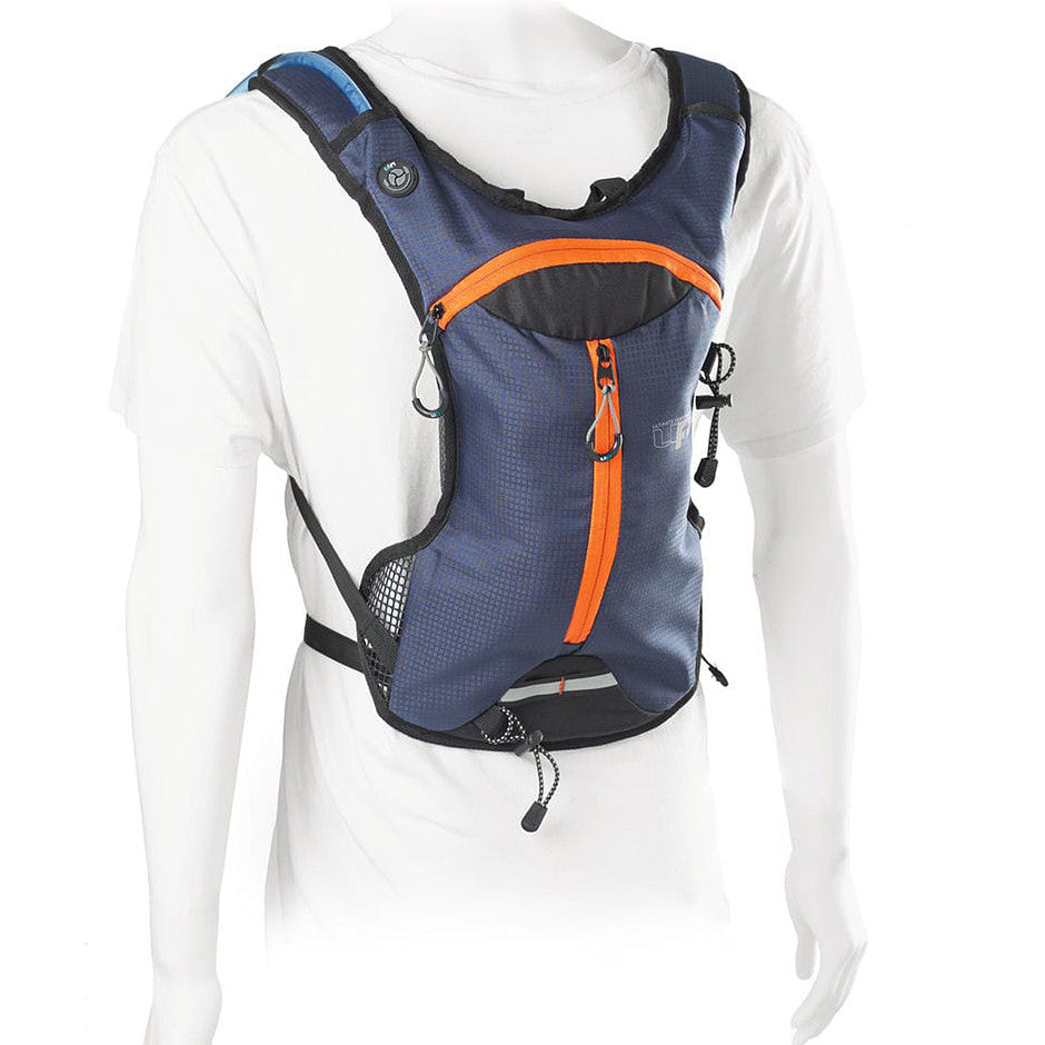 Tarn 1.5L Hydration Pack in Navy