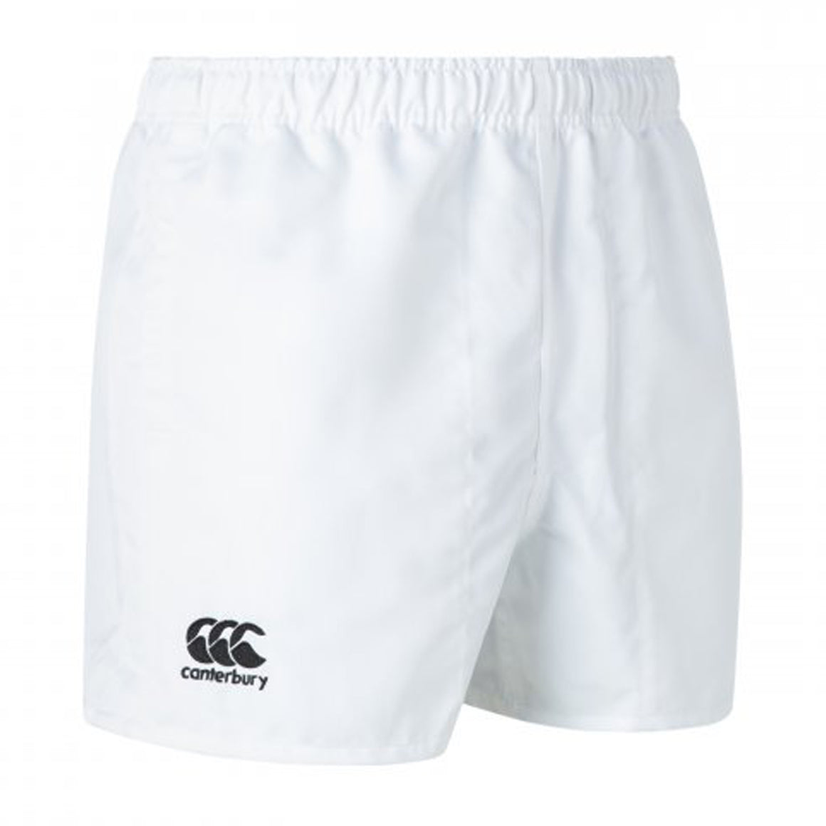 Professional Short Junior for Kids in White