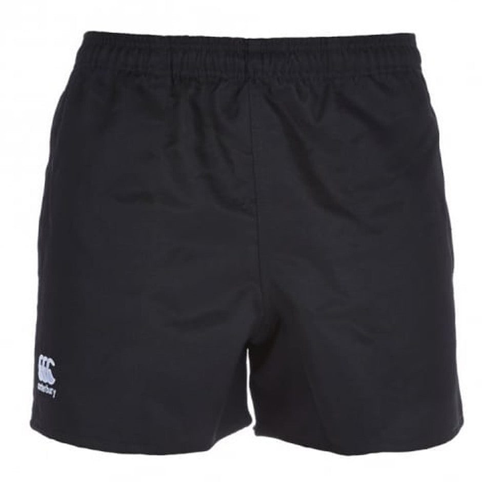 Professional Shorts for Men in Black