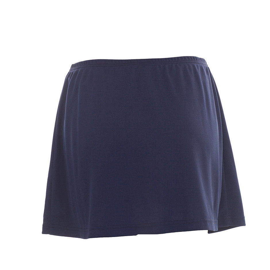 Ladies' Skort in Navy