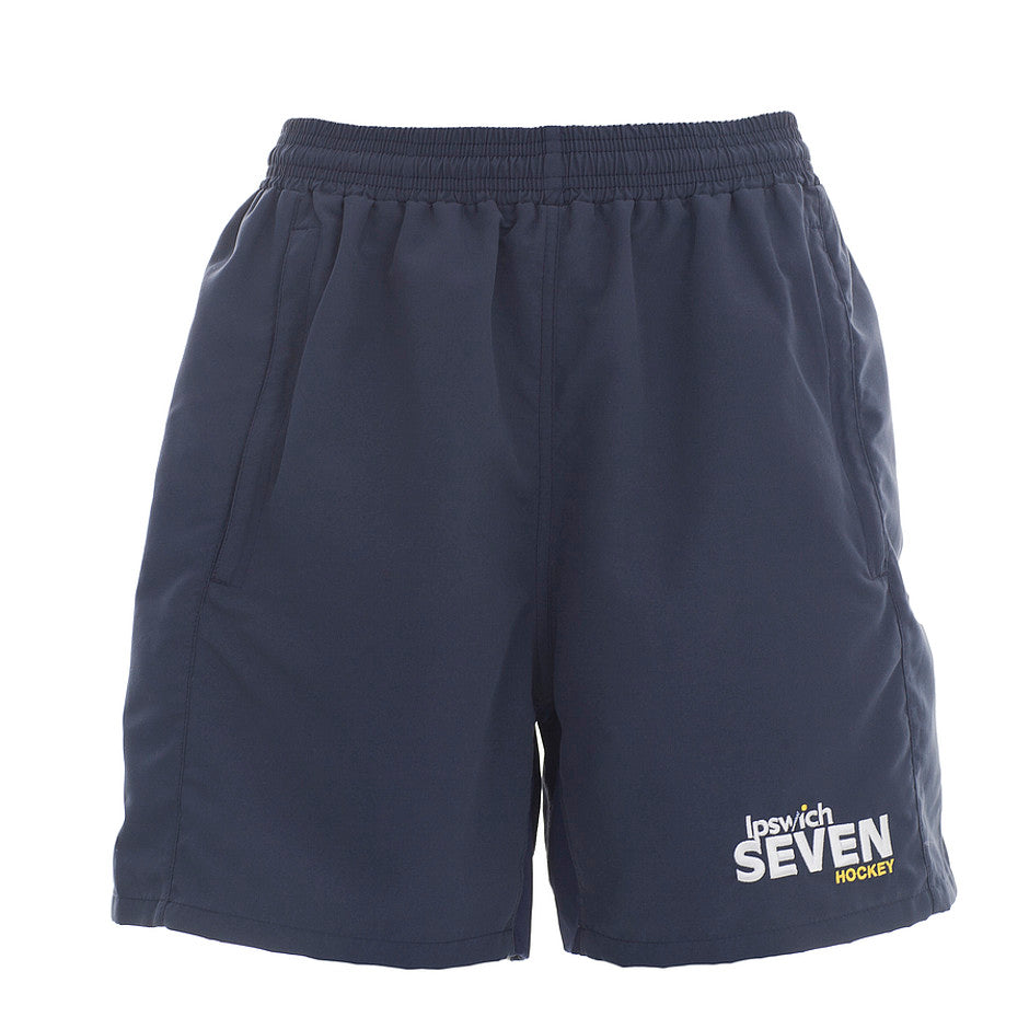Men's Shorts in Navy