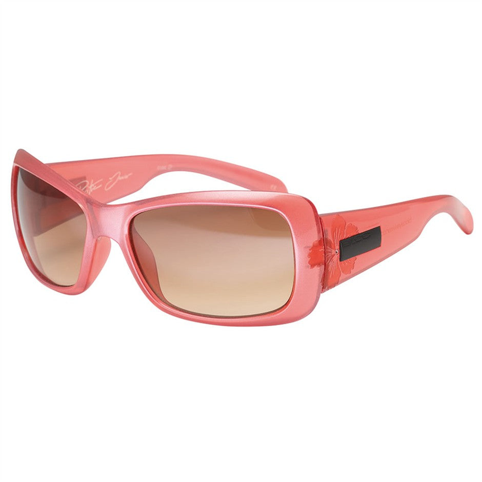 Pacific Junior Sunglasses in Jelly Pink