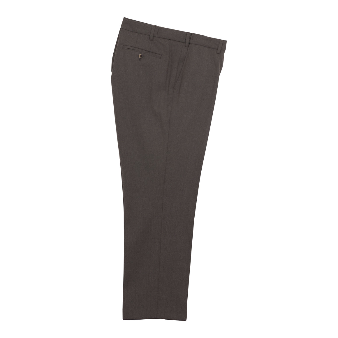 Oslo Trousers  for Men in Brown