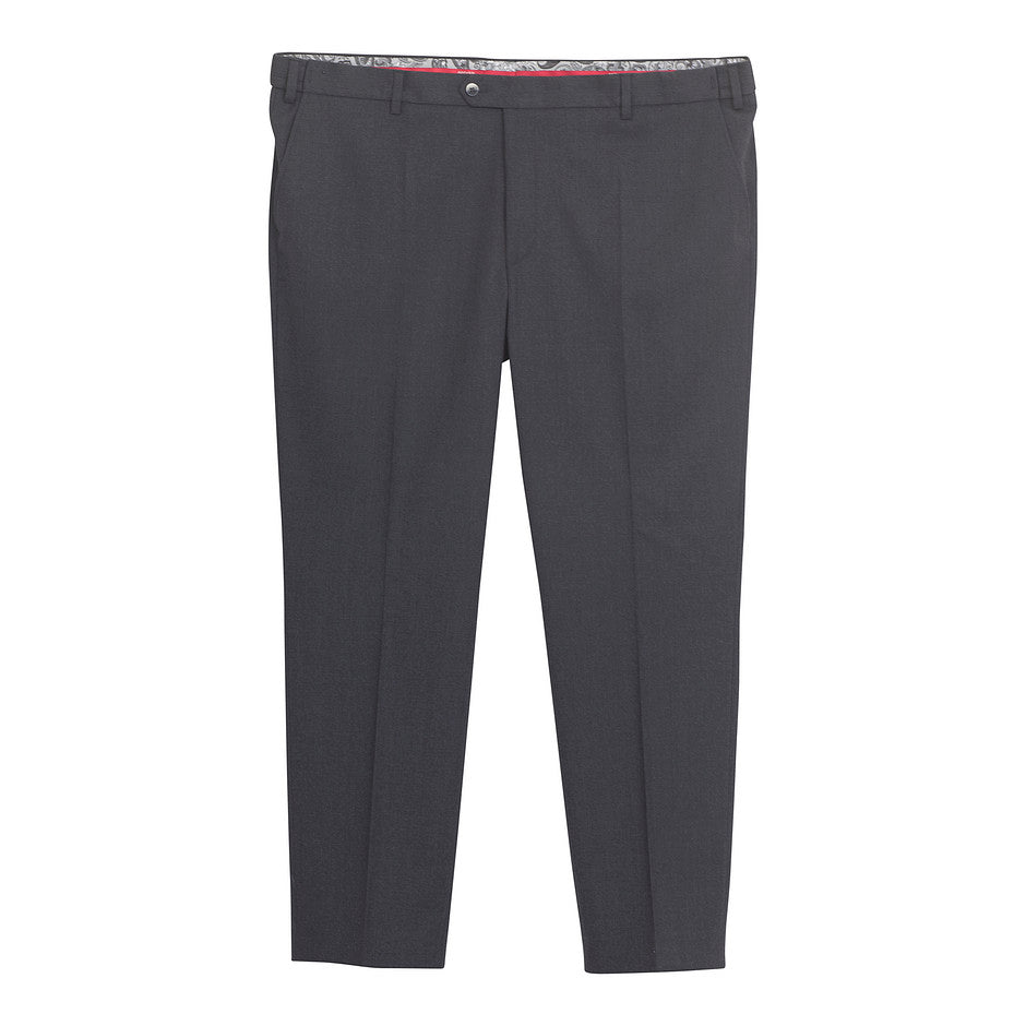 Oslo Trousers for Men in Charcoal
