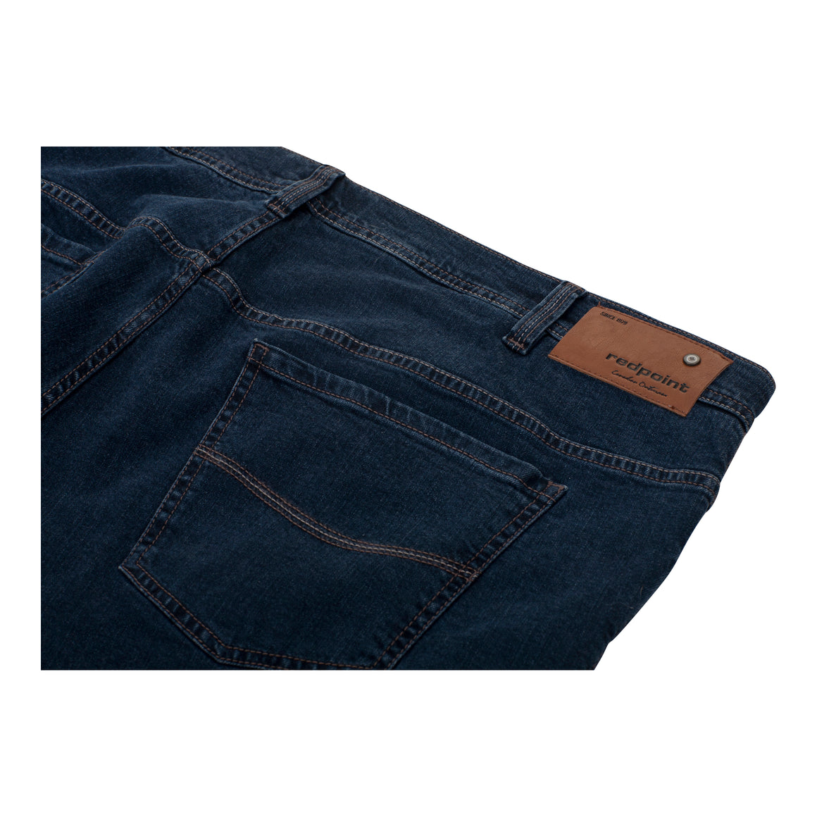Langley Jeans for Men in Navy