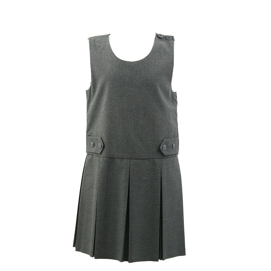 Tenby Tunic Grey