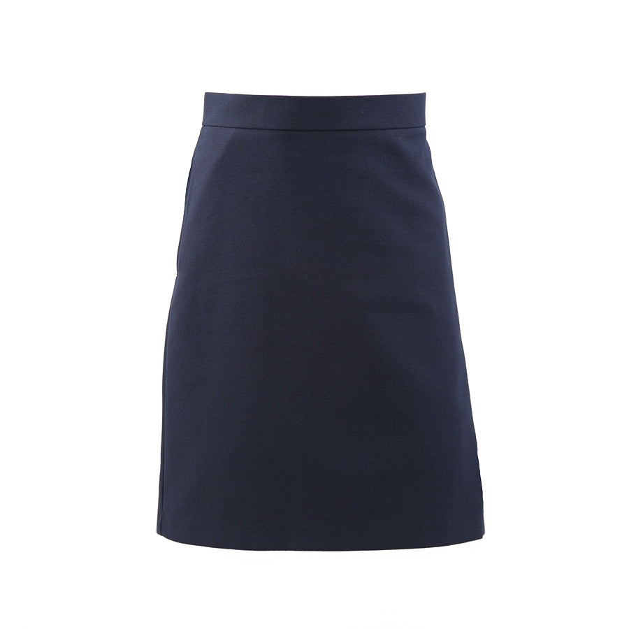 School Medway Skirt in Navy