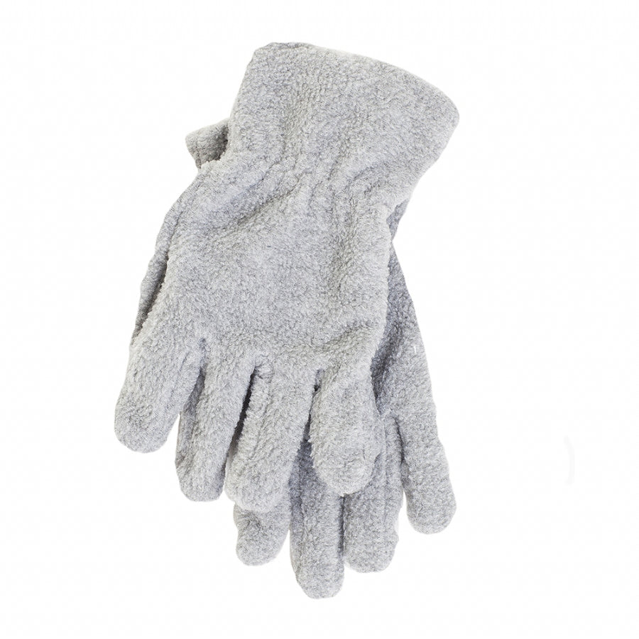 Fleece Glove - Grey