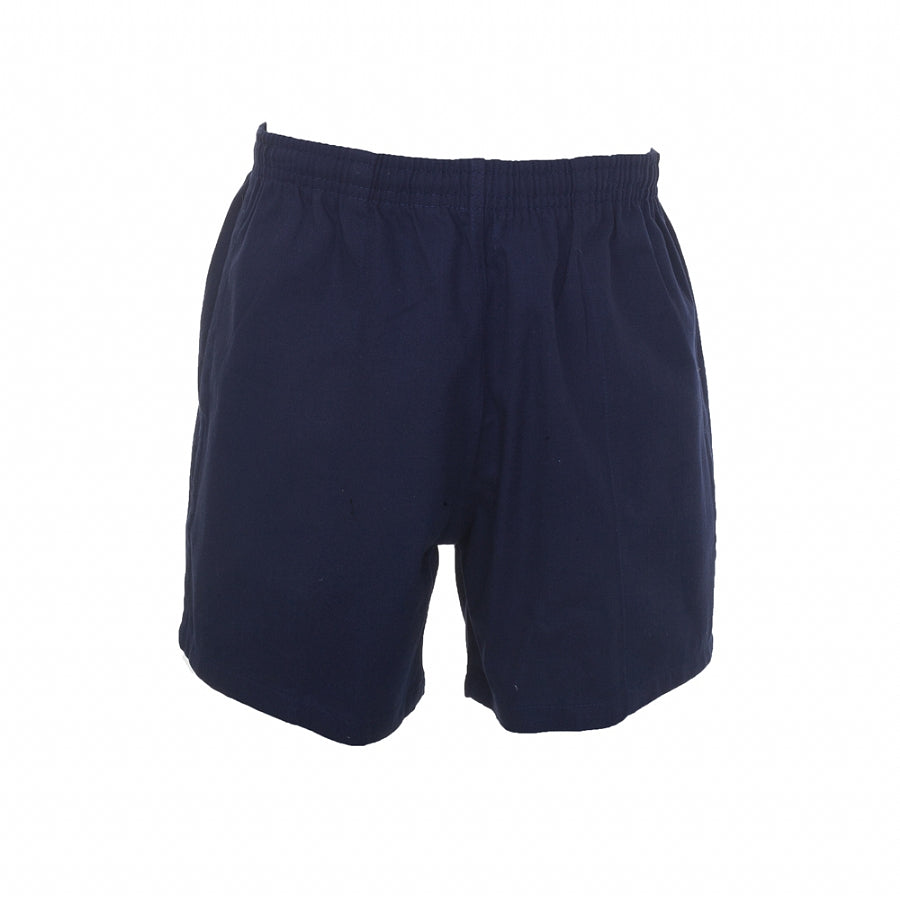 Rugby Short - New Zealand Style - Navy