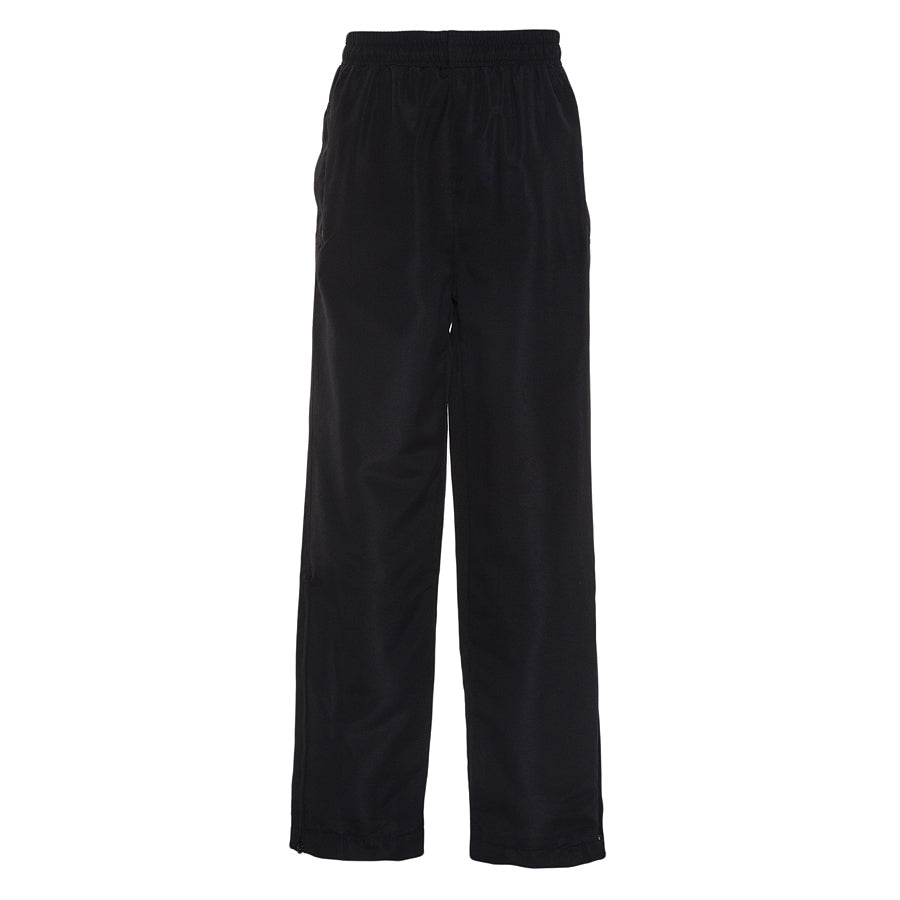 Tracksuit Trouser - Black