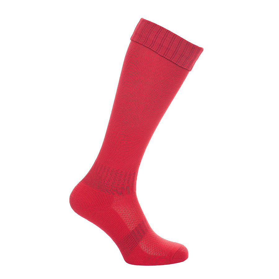 Sports Sock - Red