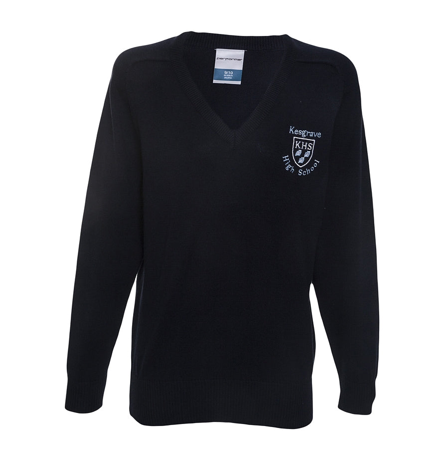 Kesgrave High School - Boys' Jumper