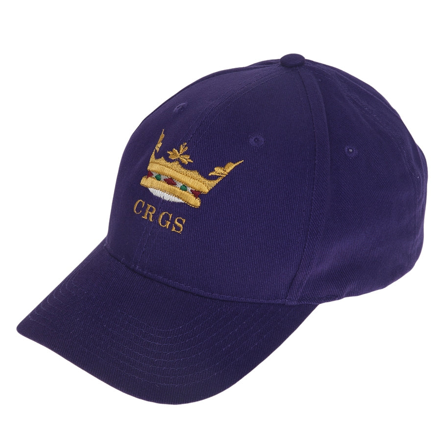 CRGS Cricket Cap