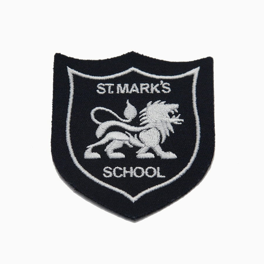 St Marks Blazer Badge