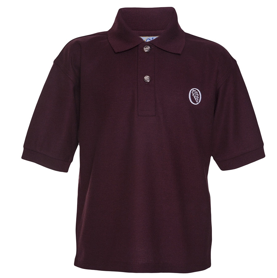 Oakland Hall Polo