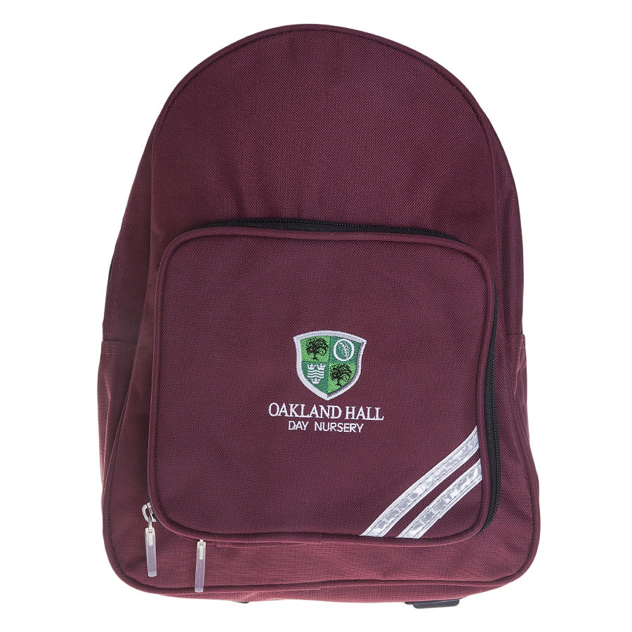 Oakland Hall Backpack