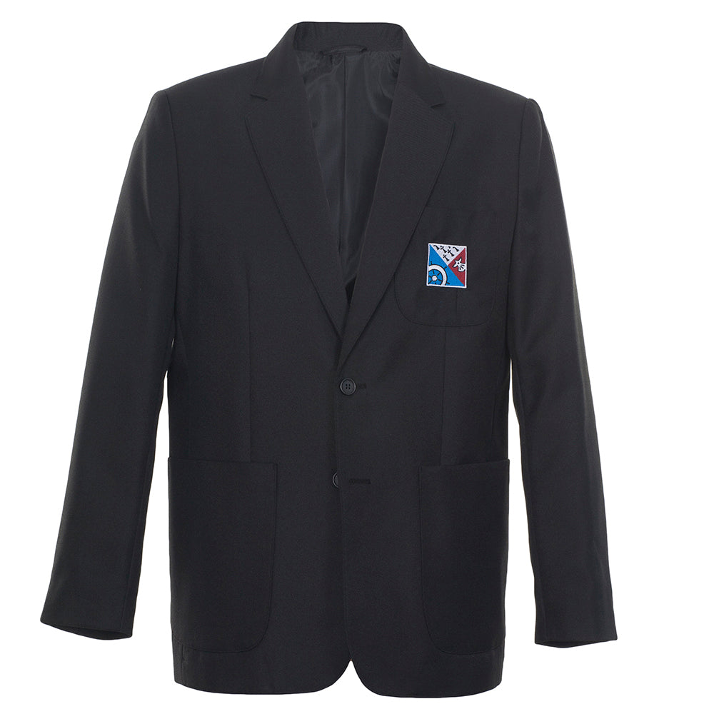SET Beccles Boys' Jacket
