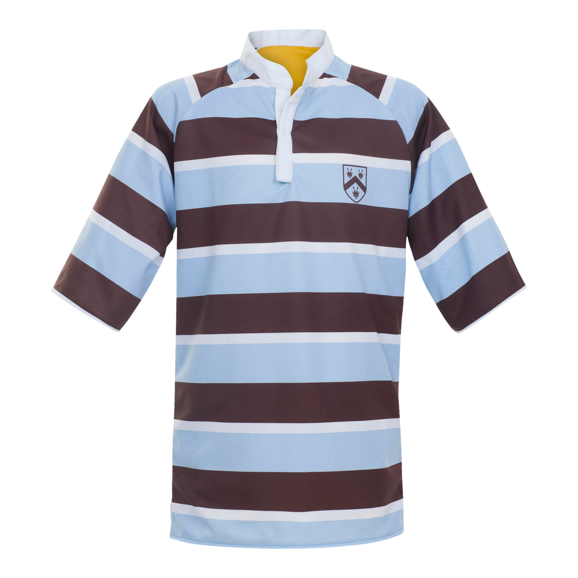 Fram College Prep Rugby Shirt
