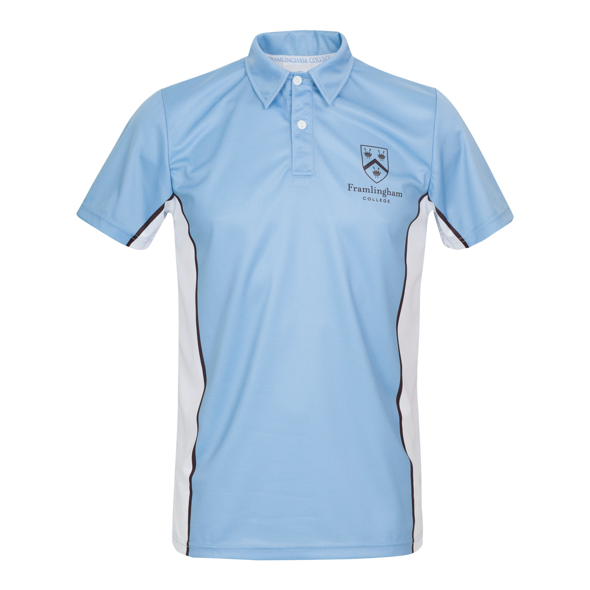 Framlingham College - Match Shirt
