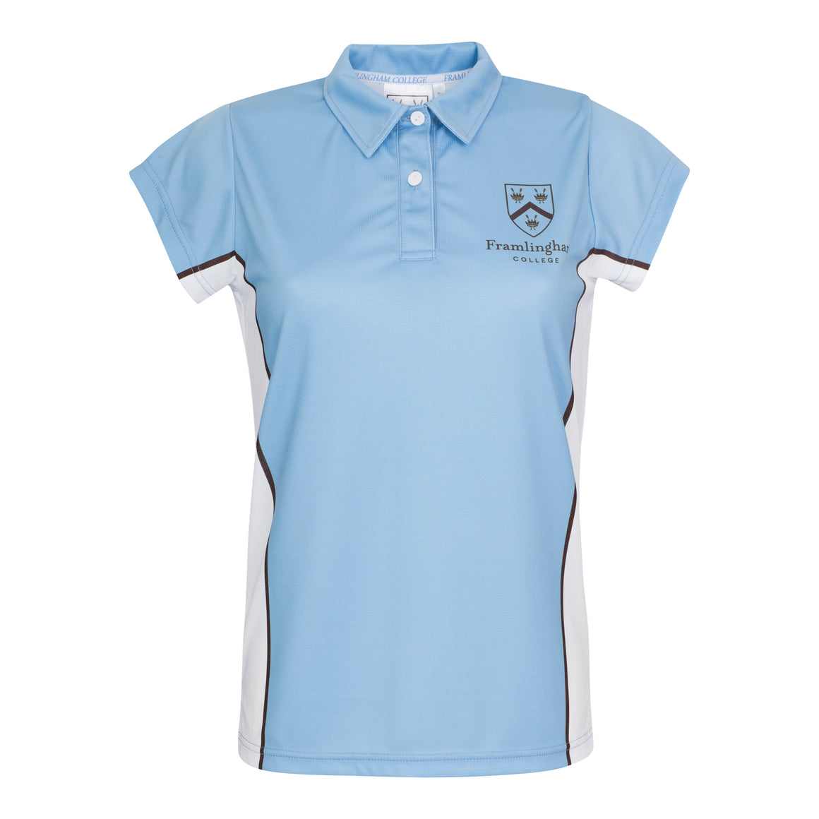 Framlingham College - Match Shirt - Fitted