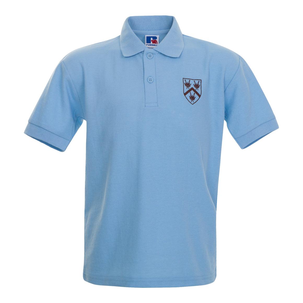 Fram College Prep Polo Shirt