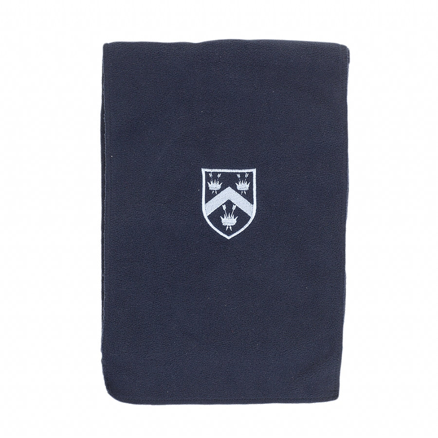 Fram College Prep Fleece Scarf