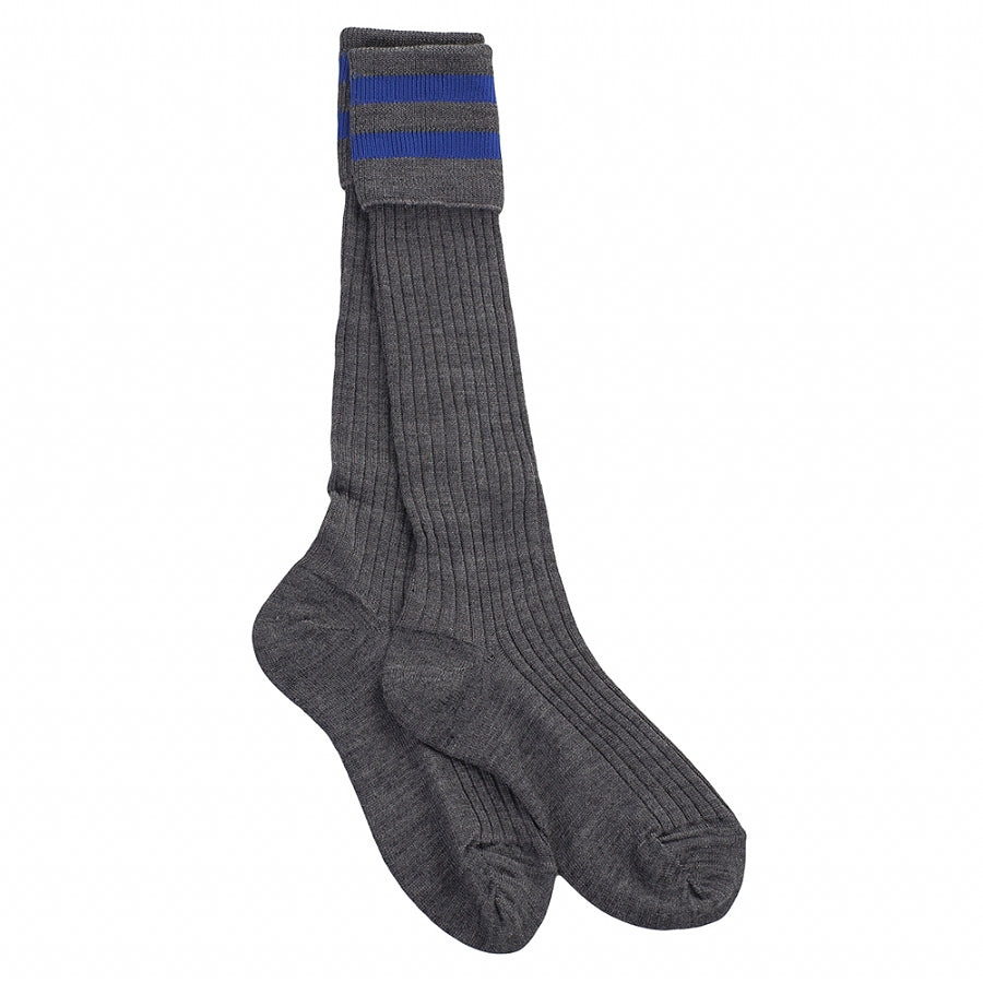 CHS Day Boys' Socks Long - Cotton