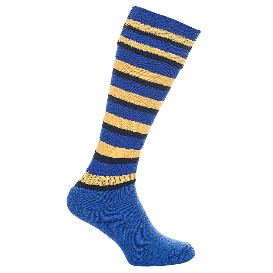Colchester High School Games Sock - New