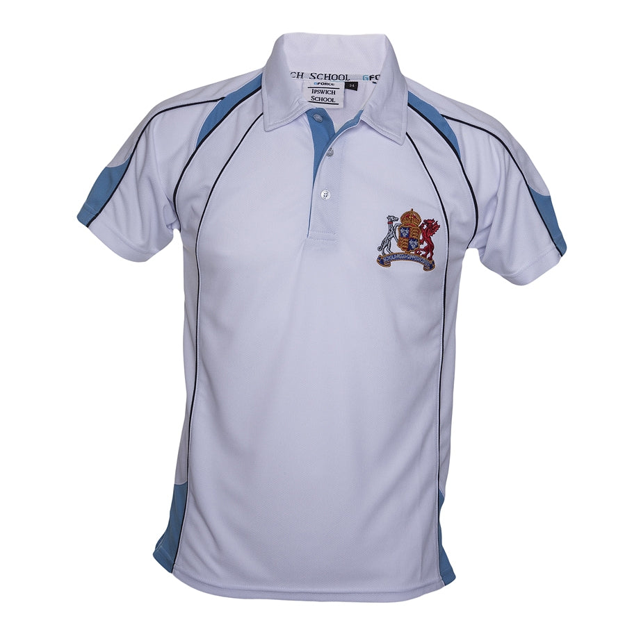 Ipswich School Boys Polo Shirt