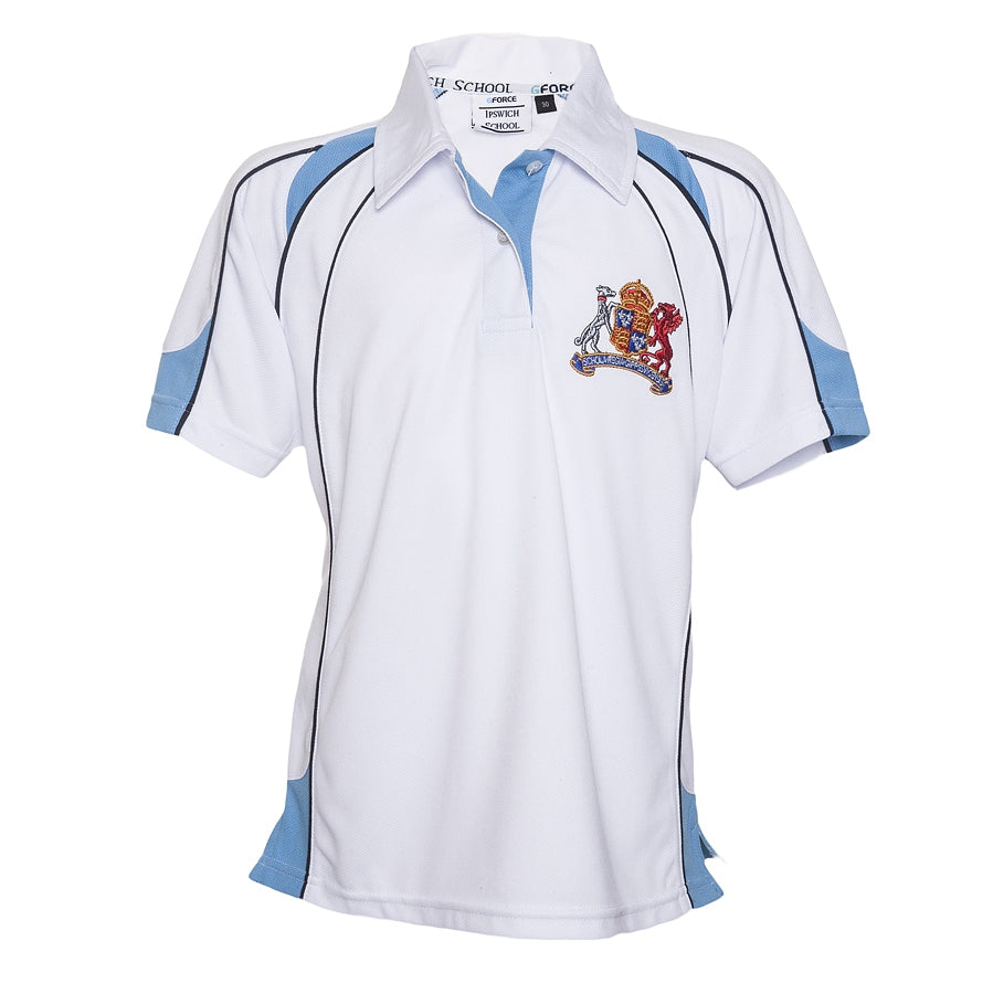 Ipswich School Girls Polo Shirt