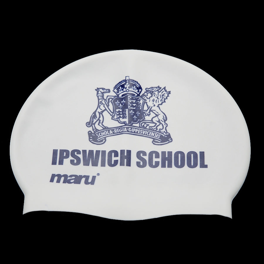 Ipswich School Swim Hat