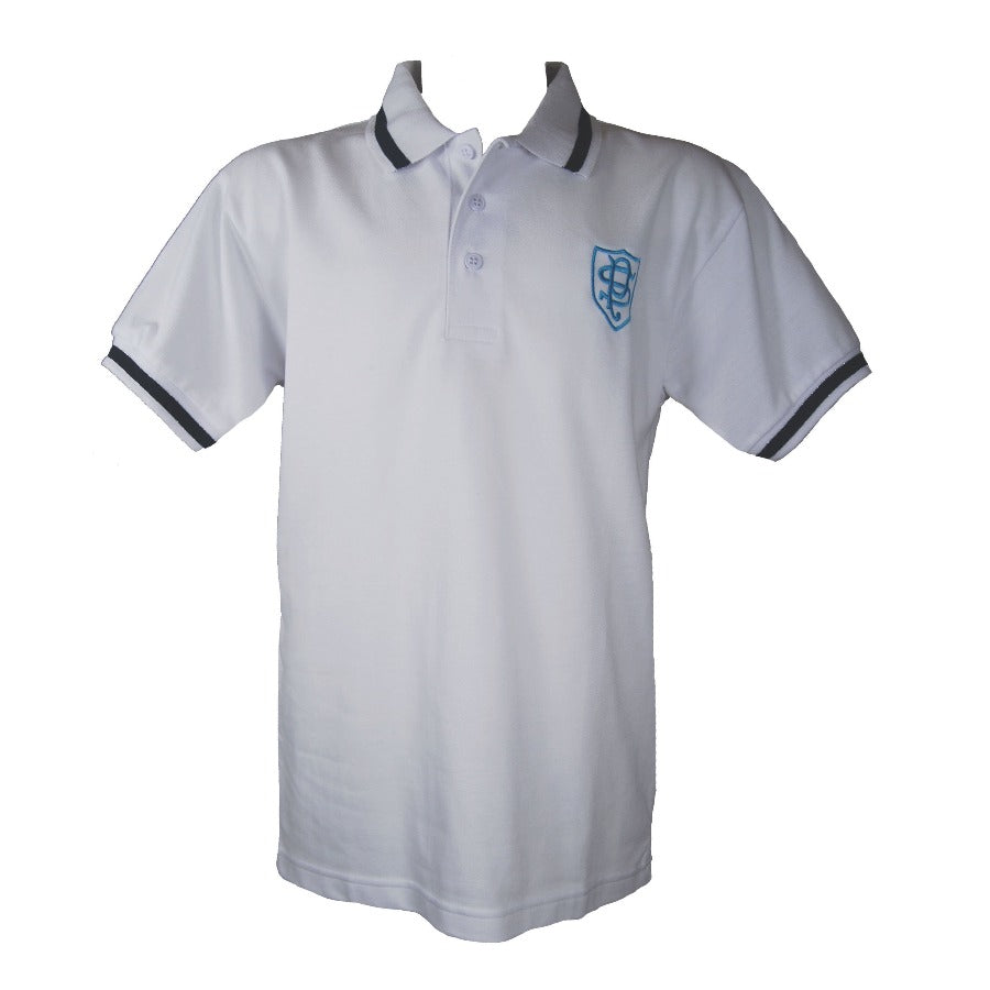 St Philomenas Games Polo Shirt