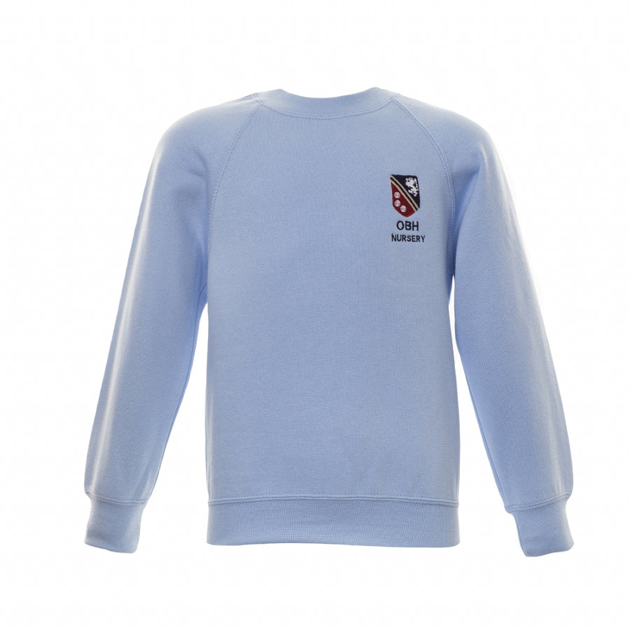 Old Buckenham Hall Nursery Sweatshirt