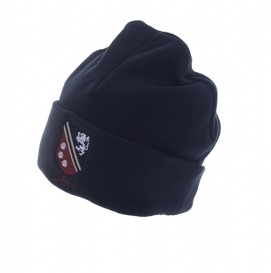 Old Buckenham Hall Fleece Hat