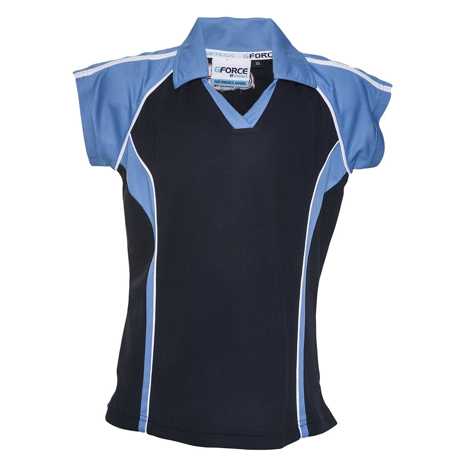 Old Buckenham Hall Girls Games Blouse
