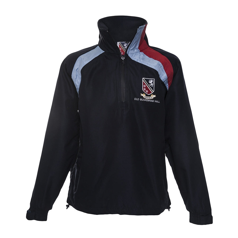Old Buckenham Hall Tracksuit Top