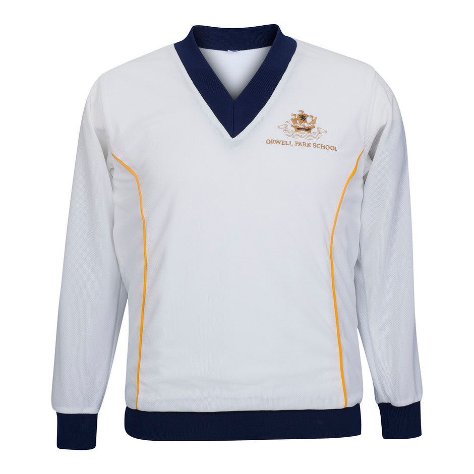 Orwell Park Cricket Jumper