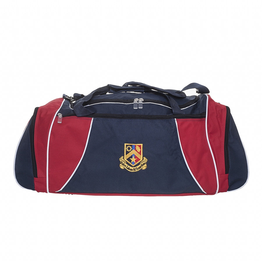 St Joseph's College Kit Bag