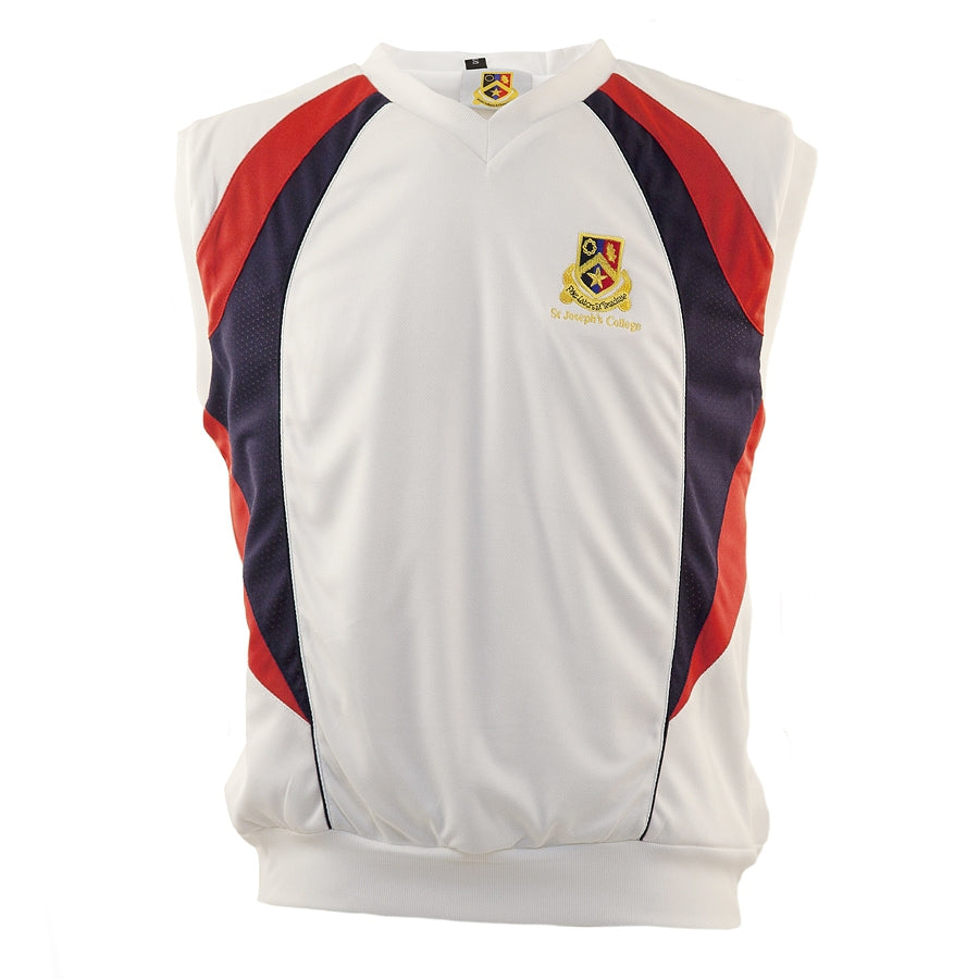 St Joseph's College Cricket Slipover