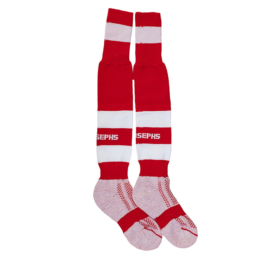 St Joseph's Games Sock